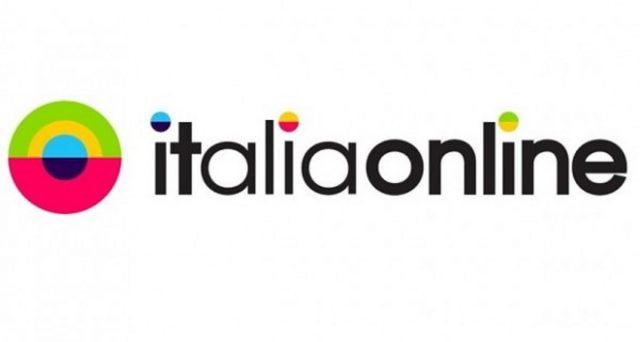 italia online logo
