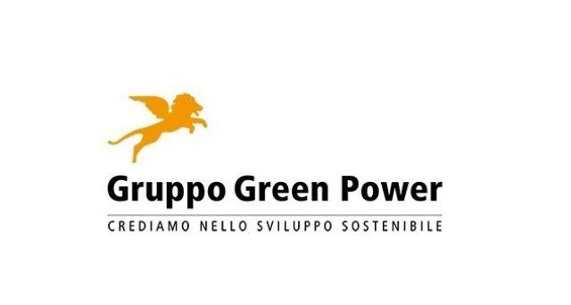 gruppo green power logo