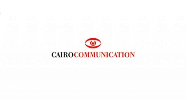 Cairo Communication logo