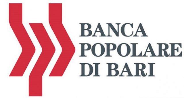 banca popolare di bari logo