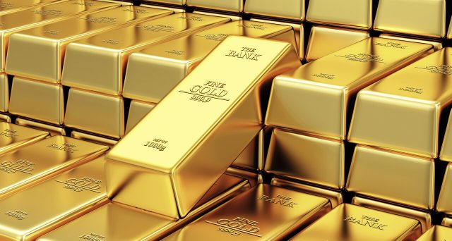 l'Oro, tra copertura dei propri portafogli e grande opportunità d'investimento, sta per raggiungere quota 1.800 dollari, ma non è ancora finita.
