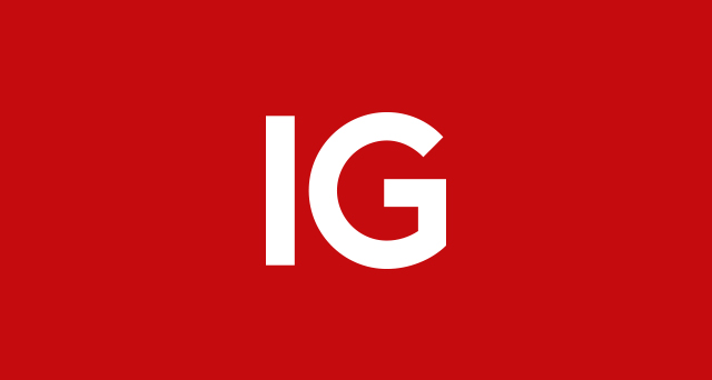 Gli ultimi mesi sono stati particolarmente importanti per il Gruppo IG. Il lancio dei turbo24, l'esclusivo evento che ha visto protagonista Larry Williams e le sfide poste dal Covid-19: è per fronteggiare al meglio le sfide del futuro che IG Group ha deciso di indossare una nuova veste: un nuovo marchio, riconoscibile e distintivo,che rispecchi la view, i valori e l'ambizione che il Gruppo vuole trasmettere ai suoi clienti.