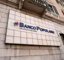 Trimestrale Banco Popolare: torna