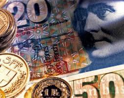 Svizzera, Banca Centrale cerca