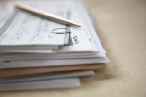 Studi di settore 2012
