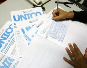 Unico 2012