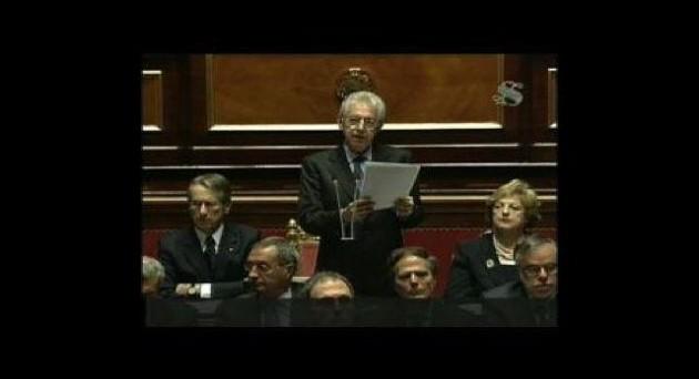 Ancora sacrifici per gli italiani, per ottenere il pareggio di bilancio occorrono altri 24 miliardi di euro.