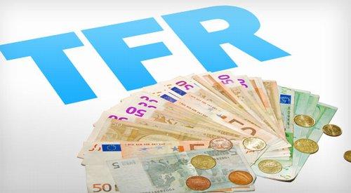 TFR – tassazione