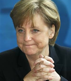 Non solo gli italiani evadono le tasse, anche i tedeschi integerrimi di Angela Merkel lo fanno.