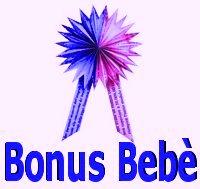 Anche nel 2012 le regioni corrisponderanno alle famiglie con nuove nascite il Bonus Bebè.