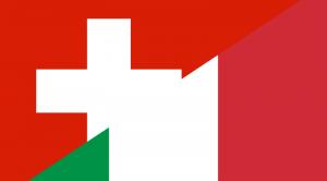 bandiera svizzera italia free
