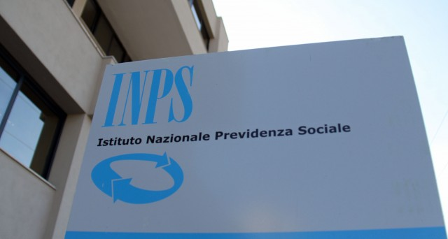 inps insegna