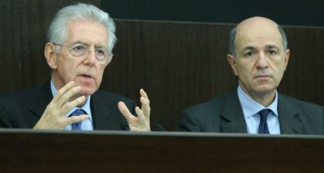 Il governo rischia di scatenare le ire delle tante corporazioni in cui l'Italia si divide