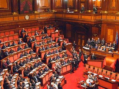 milleproroghe senato