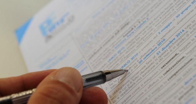 Cambiamenti per quanto concerne il quadro Rn e il quadro Rs della dichiarazione dei redditi 2012