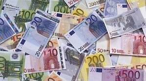 In arrivo 900 milioni di euro di rimborsi