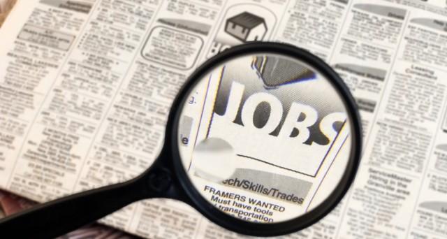 Tutte le nuove offerte di lavoro che provengono dalle aziende.