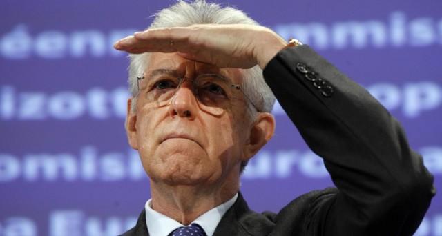Il governo Monti punta anche a evitare l'aumento previsto dell'Iva al 23%