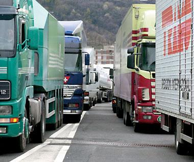 Il 30 aprile 2012 scade il termine per la richiesta di rimborso del caro gasolio per il 1° trimestre 2012