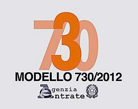 modello 730 2012 scadenza termine presentazione prorogata