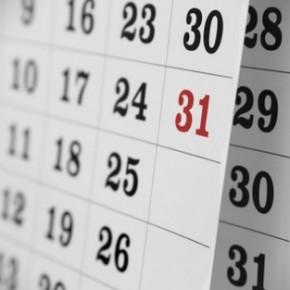 Scadenzario fiscale di giugno 2012: dal modello Unico alla scadenza del versamento Iva, tutto quello che c'è da sapere