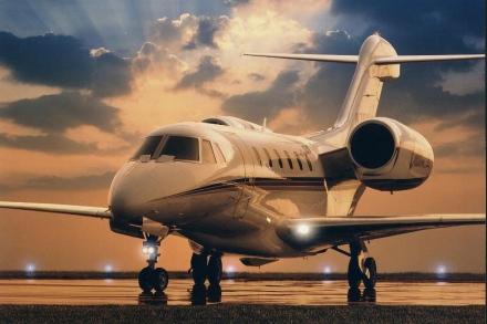 aeromobili privati
