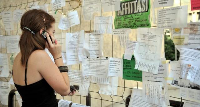 Affitto casa studenti fuori sede quale contratto conviene for Affitto a ore roma