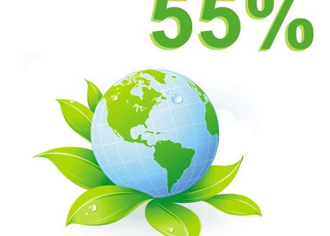 L'agevolazione consiste in una detrazione dall'Irpef o dall'Ires ed è concessa quando si eseguono interventi che aumentano il livello di efficienza energetica degli edifici esistenti.