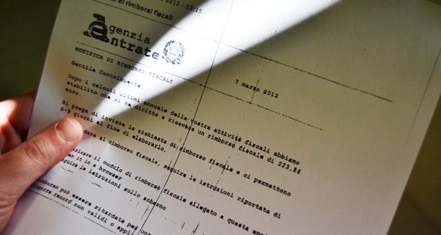 Rottamata Equitalia: parte la nuova Agenzia di riscossione