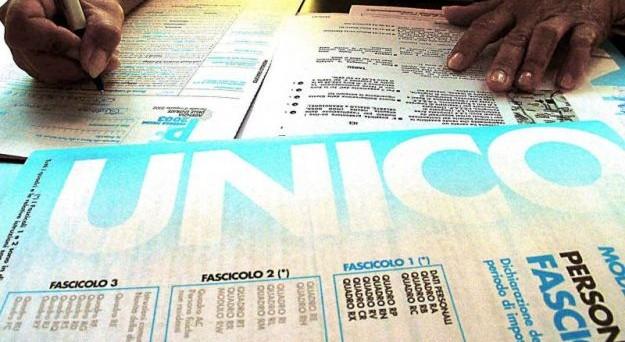 Unico 2012 rimborso imposte
