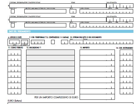 imposta di registro sui contratti di locazione come