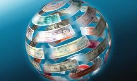 La Tobin Tax prende il nome dal Premio Nobel James Tobin, economista, che la propose per la prima volta nel 1972. Si tratta di una tassa che dovrebbe colpire le transazioni sui mercati valutari per stabilizzarli penalizzando le speculazioni a breve termine. L'aliquota imposta varia tra lo 0,05% e l'1%.