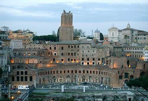 Imu Roma. Adottate le delibere sul regolamento e le aliquote sull'imposta municipale propria