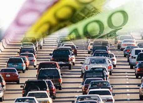 Tasse auto lievitate del 100% e oltre. I dati forniti dal Ministero dei trasporti