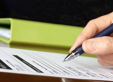 Iscrizione anagrafica entro 2 giorni dalla presentazione delle dichiarazioni all'ufficiale d'anagrafe