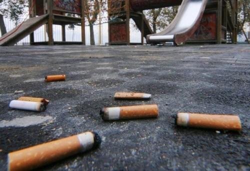 Multa sigaretta e multa chewing gum. Battaglia di civiltà e tutela della salute promossa dalla Commissione Ambiente della Camera