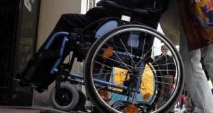 Assunzione invalidi