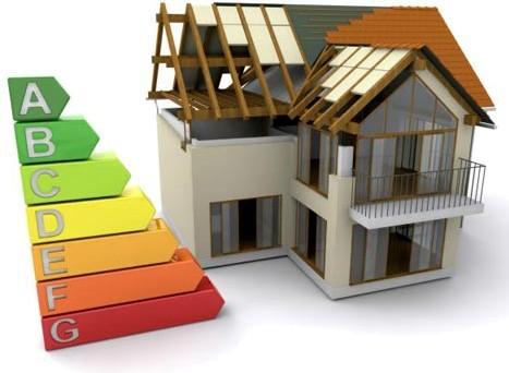 Attestato certificazione energetica, scheda informativa e asseverazione sono i documenti necessari per godere della detrazione per  lavori di risparmio energetico
