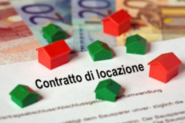 Registrazione contratto di locazione a carico di chi for Registrazione contratto preliminare di compravendita agenzia delle entrate