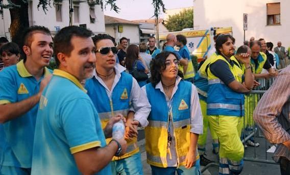 Associazioni di volontariato oggetto di controlli. La Misericordia di Prato ha ricevuto un verbale da 100 mila euro per sconti su aliquota contestati dall'Agenzia delle Entrate