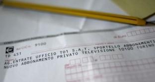Richiesta di rateizzazione del canone Rai 2013 entro il 15 novembre prossimo. Possibilità solo per i pensionati con meno di 18mila euro all'anno