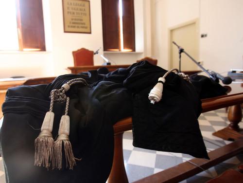 Cancellazione Albo Avvocati: ne resteranno solo 100 mila - InvestireOggi.it