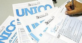 modello Unico 2013
