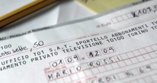 In vista della scadenza del 31 gennaio 2013,  ricordiamo chi deve pagare il canone Rai