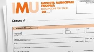 La scadenza delle dichiarazione Imu del 4 febbraio 2013 riguarda anche gli immobili di impresa, sempre se ci sono state variazioni rispetto alla dichiarazione Ici o se il Comune non ha adeguate informazioni