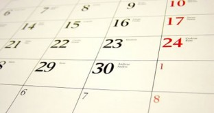 Termine Scadenza 730/2013. Ecco Quali Sono Le Date Da Segnare Per I  Contribuenti