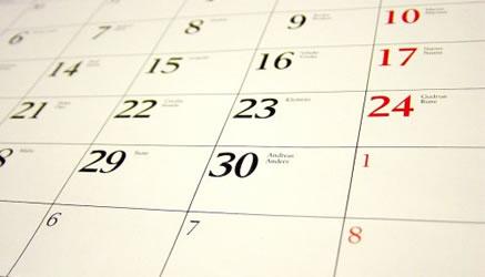 Termine scadenza 730/2013. Ecco quali sono le date da segnare per i contribuenti tenuti alla presentazione della dichiarazione dei redditi in questione