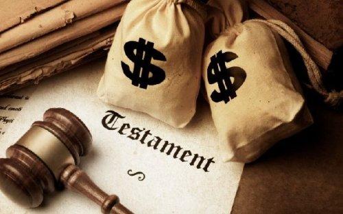 La successione per causa di morte consiste nella trasmissione agli eredi dei rapporti giuridici che facevano capo al defunto. Anche in mancanza di testamento si procede con l'attribuzione dell'eredità (cd successione legittima).