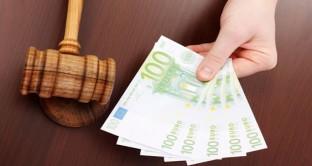 Quanto costa ricorrere alla giustizia in Italia? Ecco la tabella contributo unificato 2013