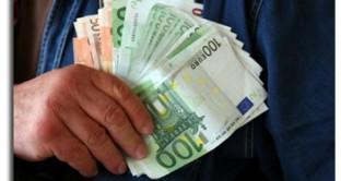 Il 16 marzo prossimo è l'ultimo giorno utile per il versamento del contributo di solidarietà del 3% sui redditi oltre i 300mila euro annui